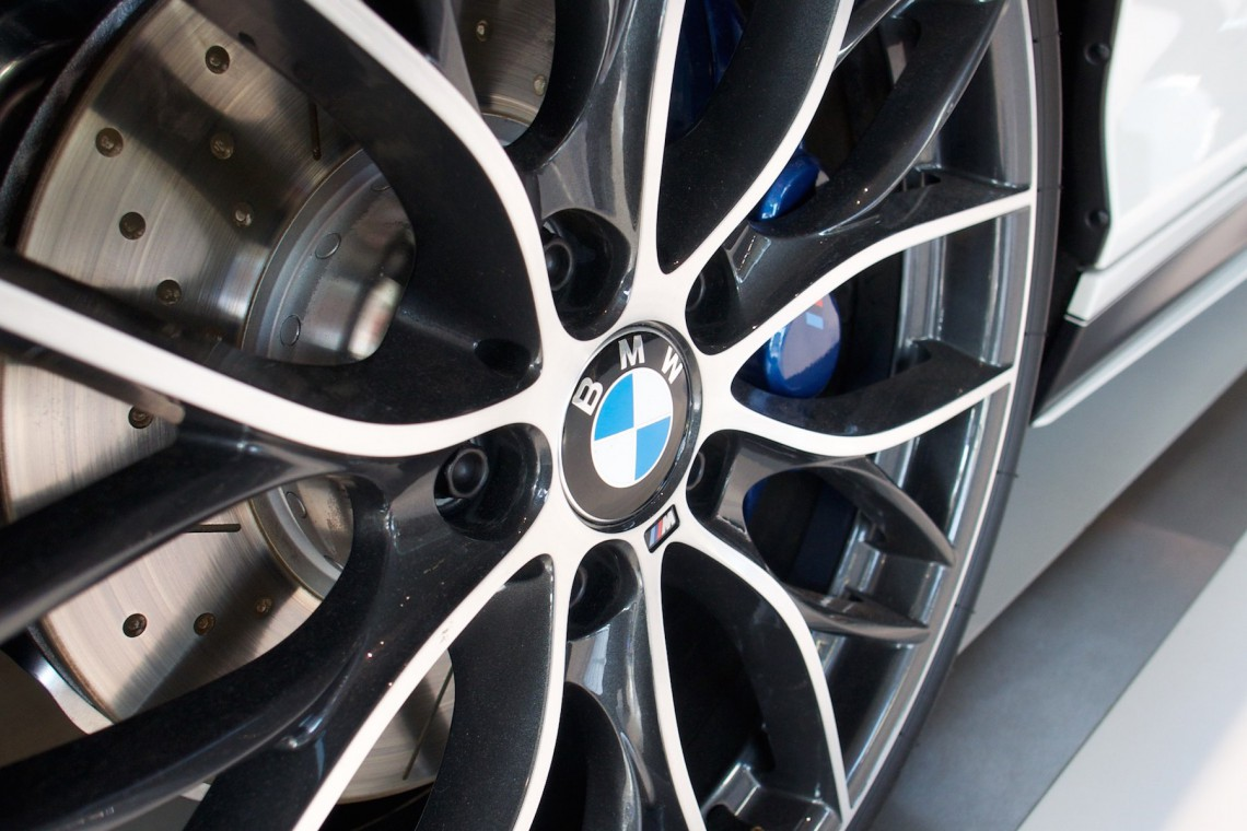 BMW options