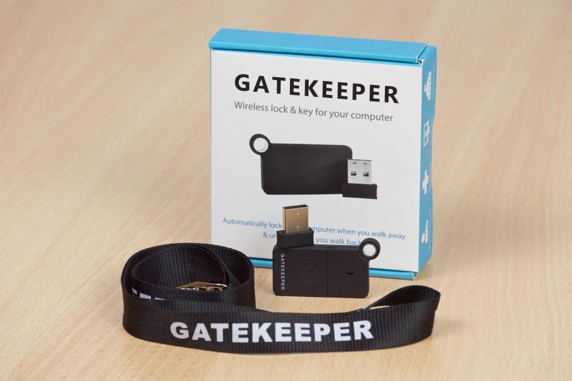 GateKeeper 2.0 GKChain