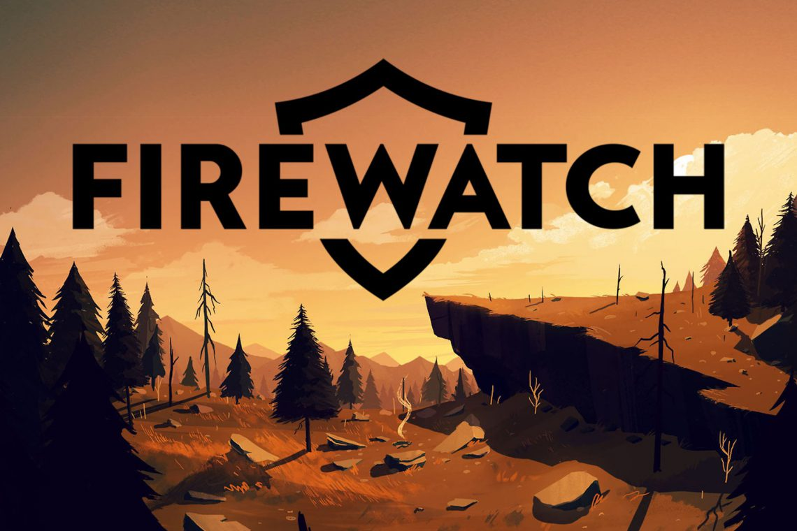 Firewatch by Campo Santo