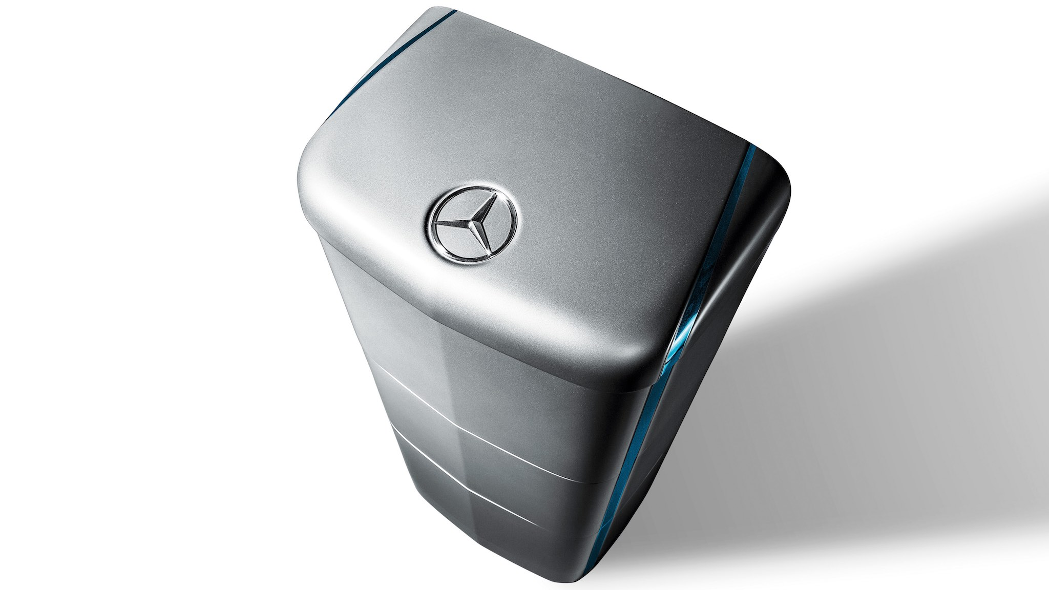 Mercedes Benz Residential Battery